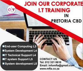 IT Technical Support Level 4 Course (CERTIFIED)
