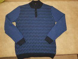 Зимний свитер джемпер 52-54 размер