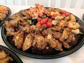Platters for All Occassions