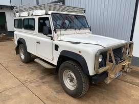 Landrover Defender for sale