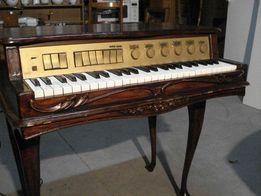 Organy Philips philicorda