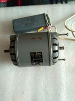 электродвигатель MEZ fcj4c32c ip20