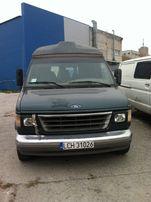 Продам Форд эконолейн Е150 (бензовоз дизель)