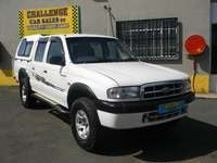 Image of Ford Ranger 2.5D