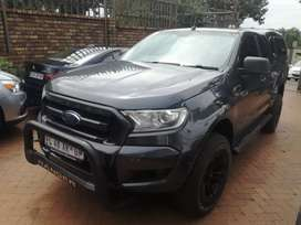 2016 ford Ranger 2.2 Automatic extra cab immaculate condition for sale