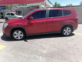 Chevrolet Orlando 1.8 7 seater  for sale