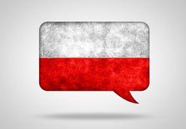 Уроки польского языка от преподавателя с 20-летним стажем