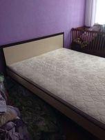 Кровать двухспальна