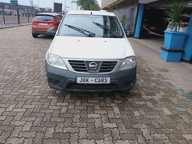 2015 Nissan NP200 1.6 Manual