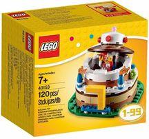 Lego 40153 Urodzinowa dekoracja stołu Warszawa