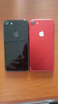 Iphone7 Red 128gb 0