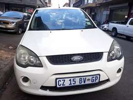 2014 Ford Ikon (registered taxify)