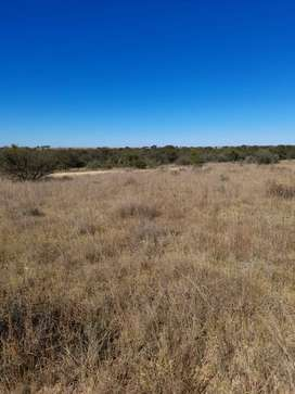 Vacant Vaal River Front Plots for Sale