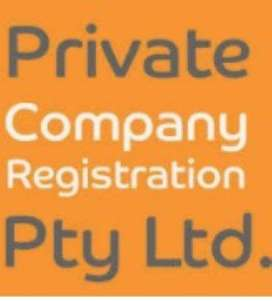 Company registration and csd in