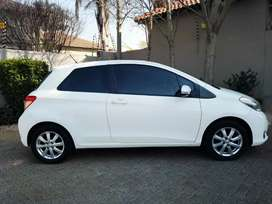 Immaculate 2012 Toyota Yaris 1.0 Xs for sale.