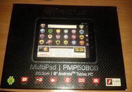 "Продам планшет MultiPad PMP5080B Prestigio 8"""