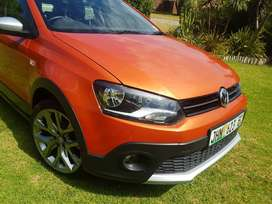 2019 POLO VIVO MAXX for Sale!!