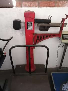 Avery scale