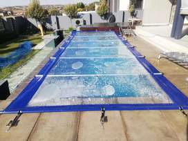 AFFORDABLE POOL COVERS
