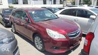 Subaru legacy new shape brand new car 0