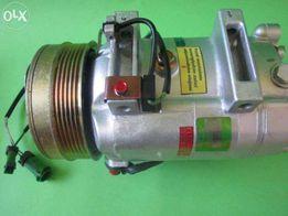 dcw17b sprężarka klimatyzacji AUDI 80 b4 a6 c4 1.9tdi 1z ZEXEL