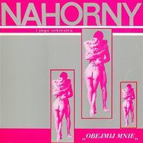 Płyta winylowa Nahorny i jego orkiestra-Obejmi mnie