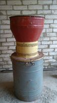 Электромельница, мельница ЭМ-4 электрическая для помола зерновых