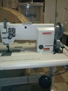 Gemsey Industrial Mashine