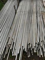 Rury kwasoodporne 25 x 2,3 mm gat. 1.4541 - 2,5 km