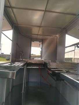 Food trailers special
