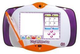 Vtech Digi игровая приставка