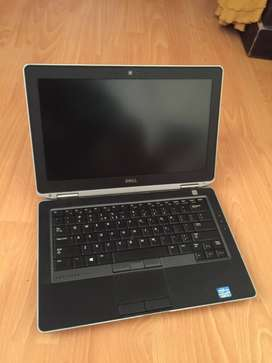 i7 Dell With Extended Battery