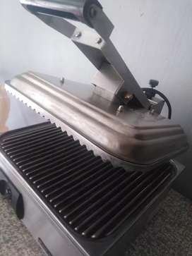 Indestrial toaster Anvil Axis