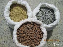 Песок,щебень,керамзит,чернозем,сыпец Чигрина 74