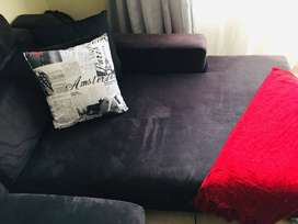 L-Shape Couch