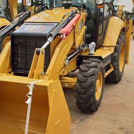 Tlb for hire Caterpillar 3333