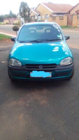 Corsa 140i for sale