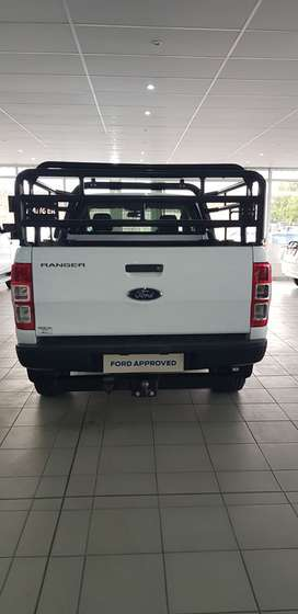 2018 Ford Ranger 2.2 Tdci xl supercab 6 speed