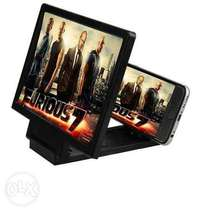 Image of Magnify Phone Screen and enjoy video in 3D