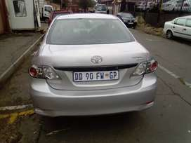Toyota Corolla Quest 1.6 Manual for sale