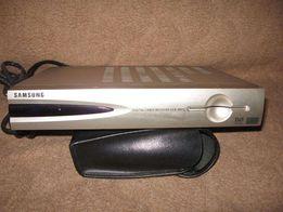 Продаю!Теле-тюнер кабельный цифровой Samsumg модель DCB-9401Z