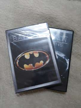 Batman & Batman Returns [SPECIAL EDITION]