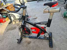 Raleigh Heavy Duty Gym Spin Bike for Sale!