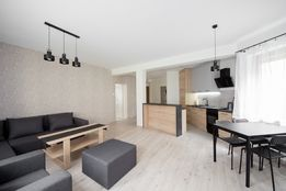 Apartament ZEBCOWSKA -3 pokoje - Noclegi