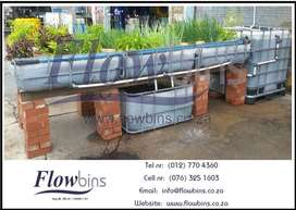 NEW Aquaponics complete starter kits , From R4990