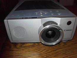 projektor canon lv-5100