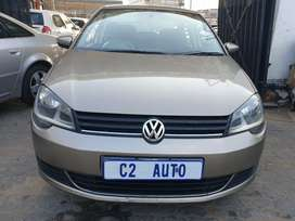 2015 Volkswagen Polo vivo Sedan 1.6 Automatic