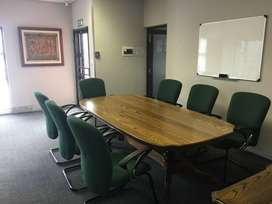 Office to Let - Lombardy Business Park - Silver Lakes