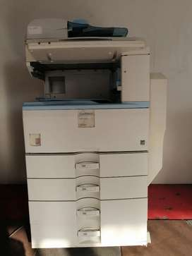 Gestner MP 2550 Aficio Tm
