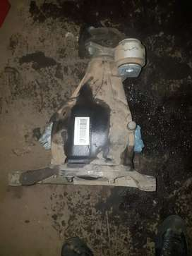 Mercedes Benz w204 rear diff for sale